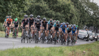 British Cycling announces national road series dates
