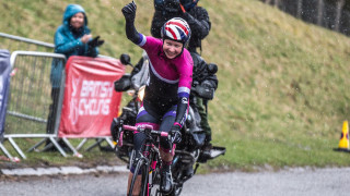 Dani King takes overall victory in Tour of Reservoir in Women's Road Series