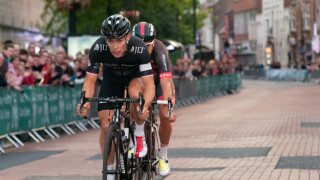 Barnsley to host 2015 British Cycling National Circuit Race Championships