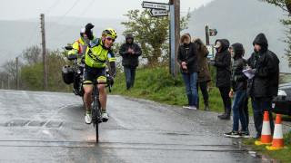 Quarterman victorious in stage two of Isle of Man Junior Tour