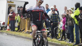 Quarterman victorious in Isle of Man Junior Tour