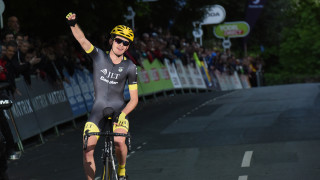 Handley wins Durham Tour Series as One Pro Cycling close in on team lead