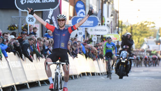 Nineteen-year-old Chris Lawless rides to Tour Series triumph in Barrow