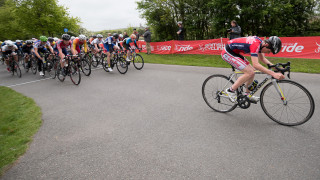 British Cycling announces changes to youth competition structure