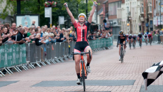 Entries open for 2015 British Cycling National Circuit Race Championships