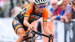 Lizzie Armitstead ready to battle for British road title