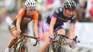Guide: British Cycling Women's Road Series travels to Yorkshire for Otley Grand Prix