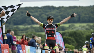 British Cycling announces dates for 2016 men's and women's Junior Road Race Championships