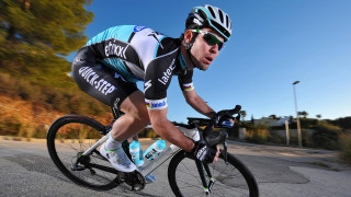 Mark Cavendish confirmed for 2015 Aviva Tour of Britain