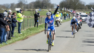 Grant Martin wins in Tour of the Mendips