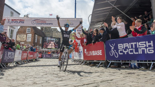 About the British Cycling National Road Championships