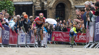 Routes announced for 2016 British Cycling National Road Championships in Stockton-on-Tees