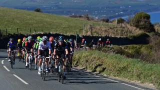 Isle of Man to stage 2017 HSBC UK National Road Championships