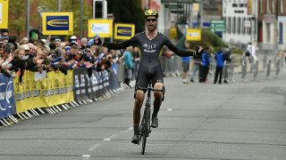 Cicle Classic victory for JLT Condor's Conor Dunne