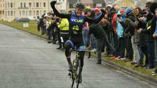 Fred Wright takes overall win in the IoM Junior Tour