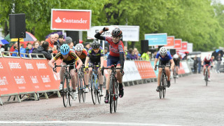 Circuit racing thrills as national series hits Cardiff