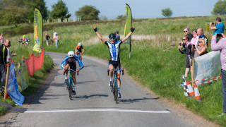 Georgi wins overall as Ethan Hayter takes final stage of the Tour of the Kingdom