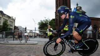Dowsett, Simmonds and Davies retain time trial titles at British Cycling National Road Championships