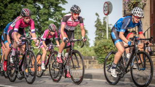 Live reporting - Road races at the 2017 HSBC UK National Road Championships