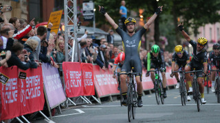 Sheffield to host 2017 HSBC UK | National Circuit Championships