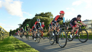 HSBC UK | National Circuit Series - Event guide