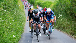 Entries open for 2017 HSBC UK | National Road Championships