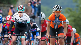 As it happened: Tour of the Wolds - HSBC UK | National Women's Road Series and HSBC UK | Spring Cup Series