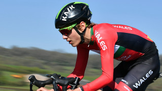 Wales Junior Programme prepare for Belgium stage race