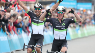 Serge Pauwels wins 2017 Tour de Yorkshire