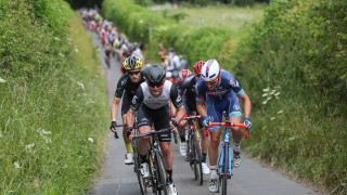 British Cycling announces world-class field for 2017 HSBC UK | National Road Championships