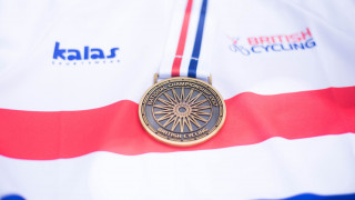 New-look medals to be awarded to British champions at HSBC UK | National Road Championships