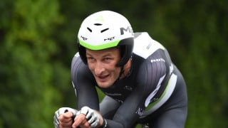 Time trial route confirmed for 2018 HSBC UK | National Road Championships