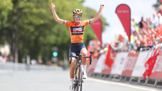 About the HSBC UK | National Road Championships