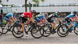 Watson and Finucane win Youth National Circuit Race Championships