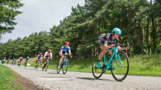 As it happened: Newton Longville Festival of Cycling Grand Prix - HSBC UK | National Women's Road Series