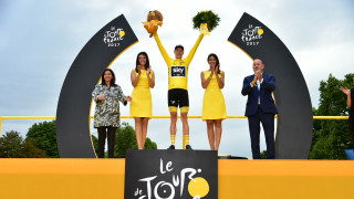 2017 Tour de France - How Le Tour was won
