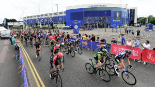 Race guide: HSBC UK | Grand Prix Series at the Leicester Castle Classic