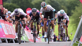 As it happened: Leicester Castle Classic - HSBC UK | Grand Prix Series