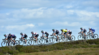 British Cycling to allow use of disc brakes in domestic road and circuit competition from 2018