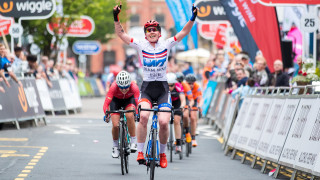 JLT Condor and Drops defend Tour Series leads in Stoke-on-Trent
