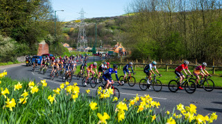 Race guide: HSBC UK | Spring Cup Series at the East Cleveland Klondike