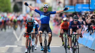 Wild and Tanfield win first stages of 2018 Tour de Yorkshire