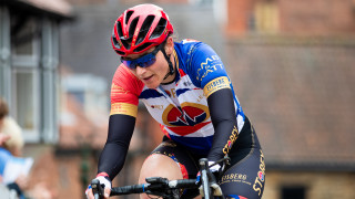 Dame Sarah Storey to compete for National Champions' jerseys in Northumberland