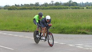 Double gold for Bate and Duggleby at National Para-cycling Road Championships