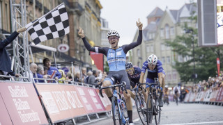 Pidcock to defend Circuit Championships crown in Stockton