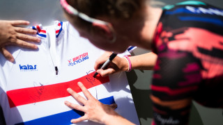 Highlights of the HSBC UK | National Road Championships right here!