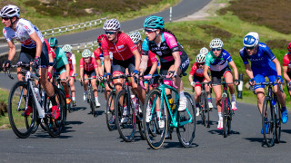 As it happened: HSBC UK | National Women's Road Series at Otley Cycle Races