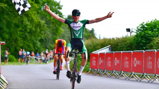 Backstedt, Barker, King and Stockwell crowned National Youth Circuit champions