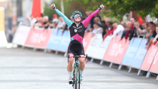 Henderson and Gibson take gold at the HSBC UK | National Circuit Championships