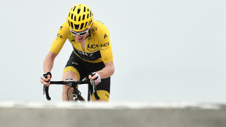 Geraint Thomas becomes first Welshman to win the Tour de France